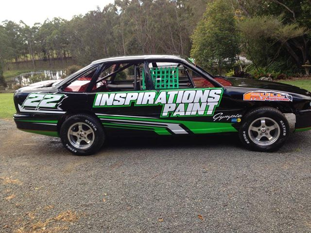 Vs Production Modified Sedan Speedway News Race Car Classifieds